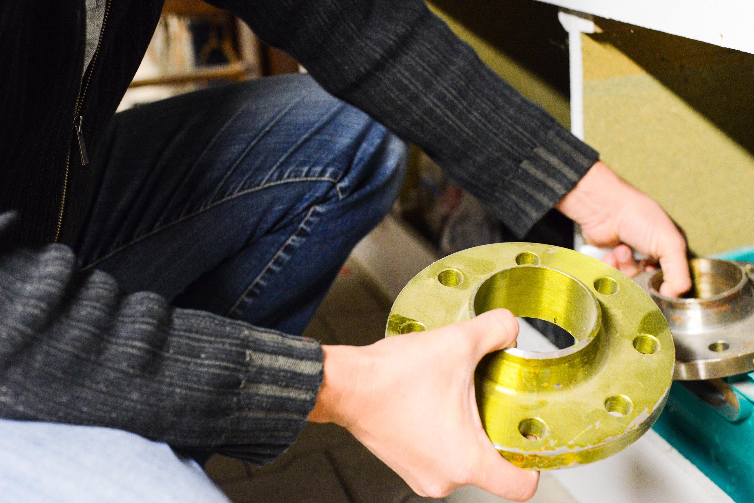 Une équipe de professionnels de la plomberie, du chauffage, de la zinguerie, de la climatisation et de la ventilation, dans l'Hérault, à Gignac
