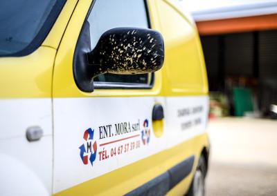La société Mora, à Gignac dans l'Hérault, est à votre disposition pour vos travaux de plomberie, chauffage, climatisation, zinguerie et d'installation de VMC et d'adoucisseurs